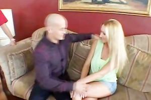 pornstar drilled my hawt wife