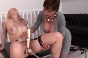 blond aged brit can mechanic sex