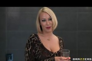 cheating bigtit blond mother i copulates