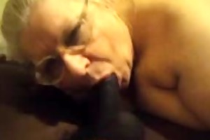 sucling on dark dong pt 2 aged aged porn granny