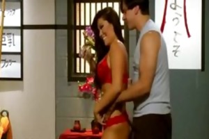 london keyes seduces the coach