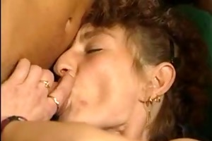 grannies can youthful cum