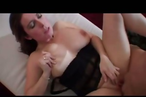 mature redhead playgirl who t live without anal