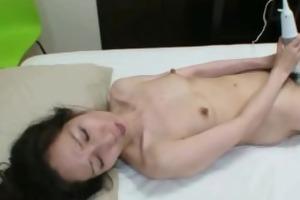 nobue toyoshima - nippon granny wishes juvenile