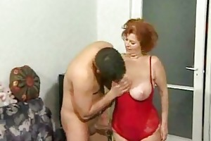 older redheads snag studs