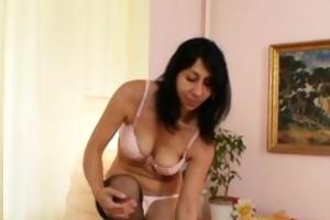 old cunt svatava sex tool masturbation