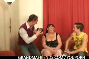 men group sex aged fatty