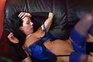 mature lady acquires it is on pt 2