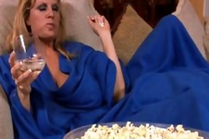hilarious infomercial spoof with a sexy breasty