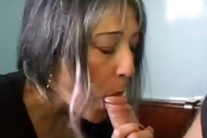 perverted housewife drilled hard