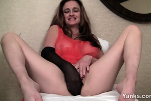 d like to fuck sweetheart tirrza fingering her