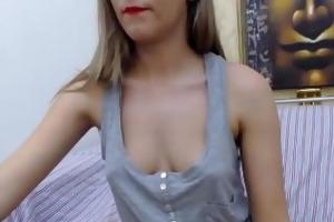 camgirl web camera show 317