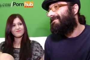 please fuck my spanish wife