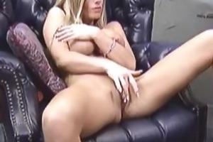 breasty dilettante tera jerking her snatch