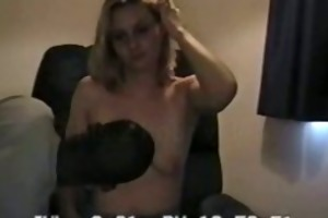 wife blacked part 1