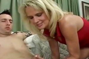 breasty mother i bridtette lee gobbles juvenile