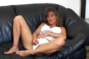 jerk off teacher widens for teasing