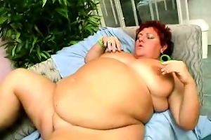 fat aged playgirl drilled