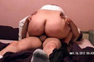 kewl booty girlfriend #2 homemade