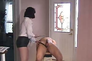 aged dilettante housewife hardcore cuckold balls