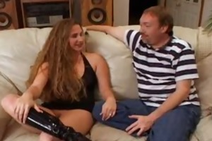 brandi anniversary creampie movie scene at impure