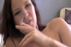 discharge that is cum all over my unshaved cougar