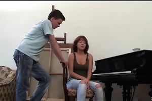 steamy sexy piano recitals