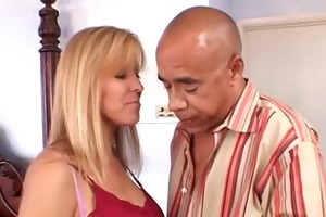 mama fucked my ally 1 - scene 3 - screw my wife