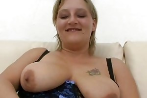 obese non-professional mother i sucks and bonks