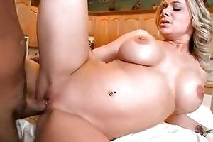 big boobed momma kate frost enjoys her boyfriends