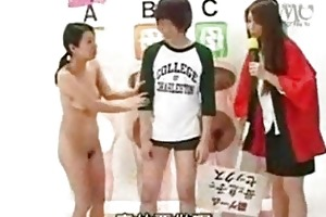 japanese mother son gameshow part 4 download by