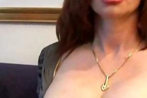 sexy brunette mature cougar staci filmore