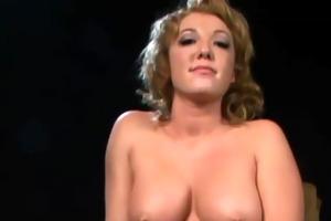 devon is sexy to trot