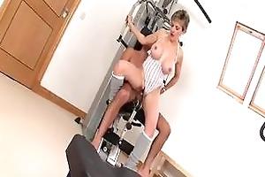 lady sonya unfaithful wifefull body workout
