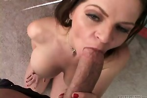 this is your mamma getting drilled in a porno