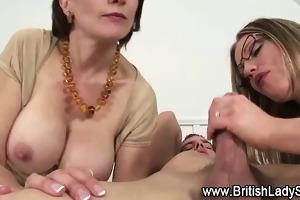 lady sonia dong bonks fur pie
