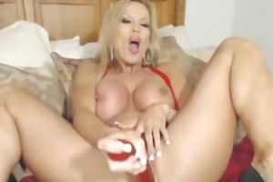 large whoppers mother i pounds her cum-hole with