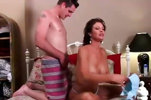 very hawt mother i vanessa videl t live without