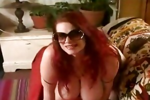 chunky milf hard drilled