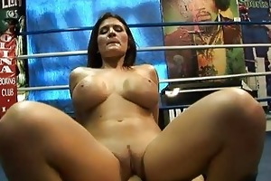 milfs with big mambos getting snatch licked