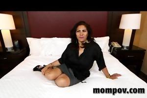 large marangos spanish mother i taking some ramrod