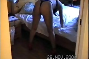 slutty pinay wife wish to fuck , acquires pounded