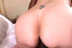 white aged wife acquires drilled valuable and