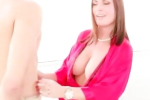 nasty biggest bumpers mamma stepdaughter teamed
