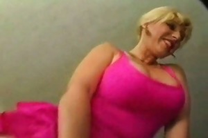 exotic naughty older fanny drilled wild