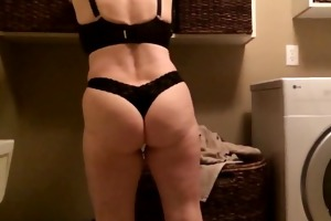57 year old pawg gilf shapely a-hole marierocks