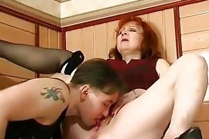 hot aged hardfucked by horny guy