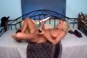 obscene d like to fuck stuffing her gazoo and