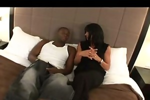 large bra buddies milf bangs dark boy