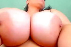 hawt curvy large billibongs mother i undress